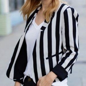 NWT Line & Dot blazer